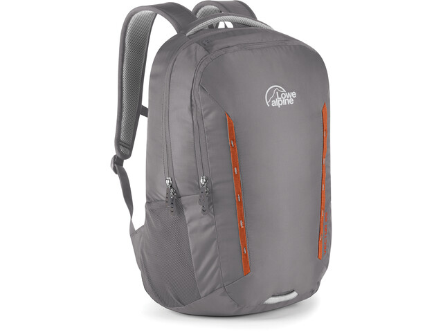 Lowe Alpine Vector 25 Sac à dos Homme, iron grey